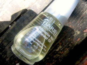 Intensive Nail Renewal Oil