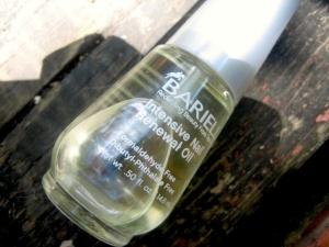 Intensive Nail Renewal Oil