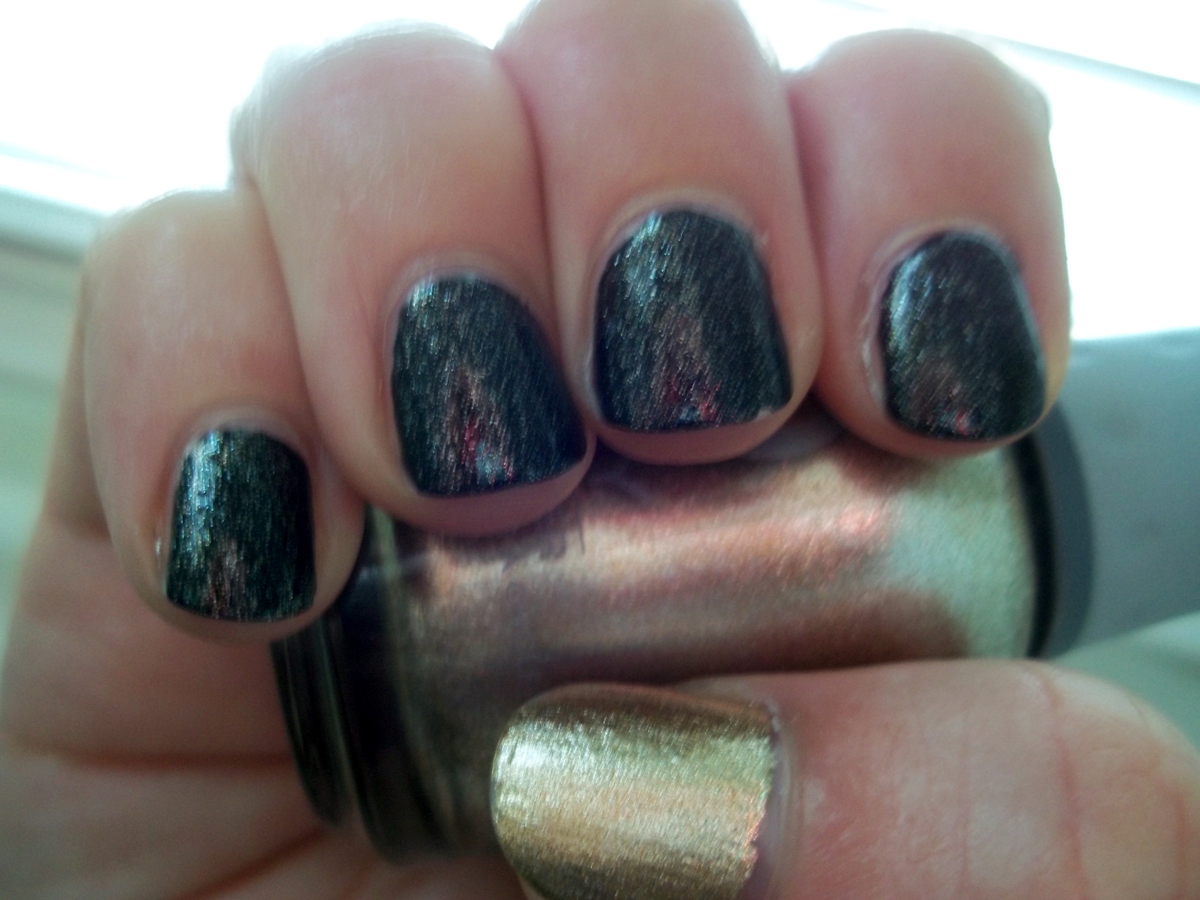 Borghese | DEATH BY POLISH pick your poison