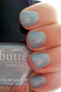 Butter London: Lady Muck